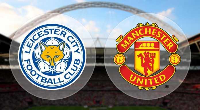 nhận định về trận đấu Leicester City - Manchester United.