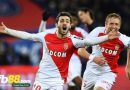 Nhận định bóng đá tối nay: AS Monaco vs Dijon