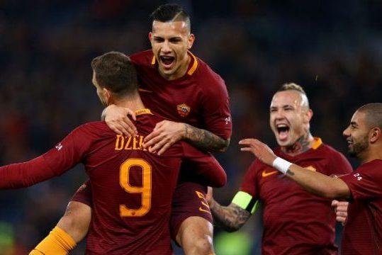 Nhận định bóng đá tối nay: AS Roma vs Benevanto