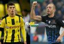 Soi kèo bóng đá: Borussia Dortmund vs Atalanta