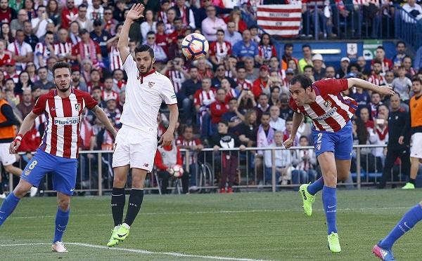 Kèo bóng đá FB88: Kobenhavn vs Atletico de Madrid