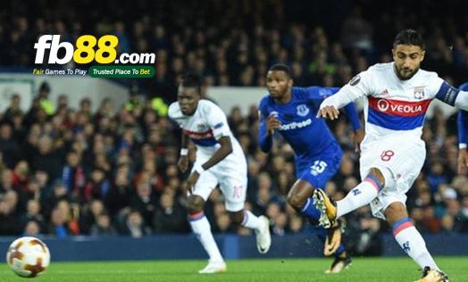 Kèo ngon hôm nay: Lyon vs Villarreal
