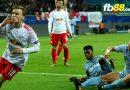 Nhận định bóng đá tối nay: Napoli vs RB Leipzig
