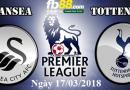 Nhận định : Swansea City vs Tottenham Hotspur – ngày 17/03