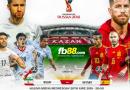 BẢNG B – FIFA WORLD CUP 2018 : Nhận định Iran vs Tây Ban Nha vào lúc 01h ngày 21/06