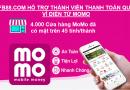 Trang Cá Cược Uy Tín FB88.COM Hỗ TrợGửi Tiền Bằng Ví MoMo Tại FB88.COM