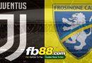 Soi Kèo Cá Cươc Serie A Vòng 24 Juventus Vs Frosinone 02h30, Ngày 16-02