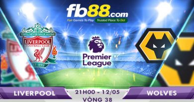 soi kèo liverpool vs wolves