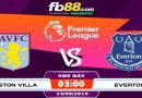 Soi Kèo Aston Villa Vs Everton 02h00 Ngày 24/8/2019 Vòng 3 Ngoại Hạng Anh