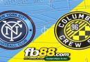 Nhận Định Soi Kèo New York City Vs Columbus Crew, 06h00 Ngày 22/8/2019
