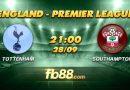 soi kèo nhà cái Tottenham vs Southampton tai fb88