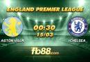 fb88 soi kèo Aston Villa vs Chelsea