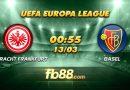 fb88 soi kèo Eintracht Frankfurt vs Basel
