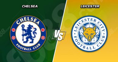 soi keo nha cai Chelsea vs Leicester 19-05-2021