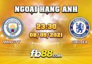 Soi Kèo Man City Vs Chelsea 23h30 Ngày 8/5/2021