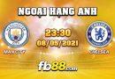 Soi Kèo Man City Vs Chelsea 23h30 Ngày 8/5/2021