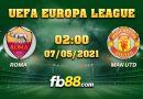 soi keo nha cai Roma Man Utd 7-5-2021
