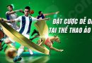 the thao ao tai fb88