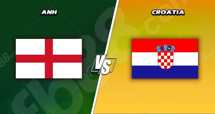 fb88 soi keo nha cai Anh vs Croatia 13-06-2021