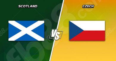 fb88 soi keo nha cai Scottland vs Czech 14-06-2021