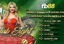 fb88 khuyen mai casino club 8