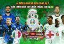 fb88 soi keo nha cai Anh vs Italia 12-07-2021