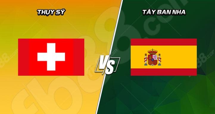 fb88 soi keo nha cai Thuy Si vs Tay Ban Nha 02-07-2021